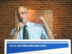 David Landecker