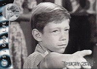 Bill Mumy as Anthony Fremont