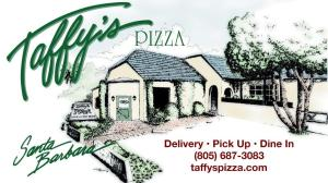 Taffy's Pizza