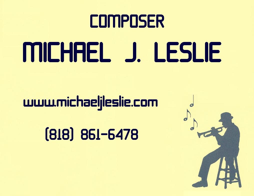 Michael J. Leslie