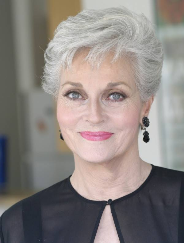 Lee Meriwether Actress And Former Miss America Guest 07