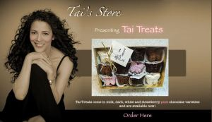 Tai Treats