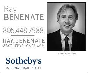 Ray Benenate's