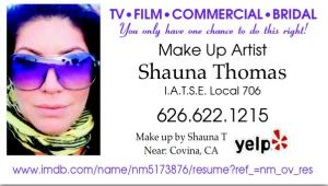 Shauna Thomas