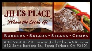 Jill's Place