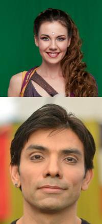 Chelsea Jordan & Samuel Alvarez